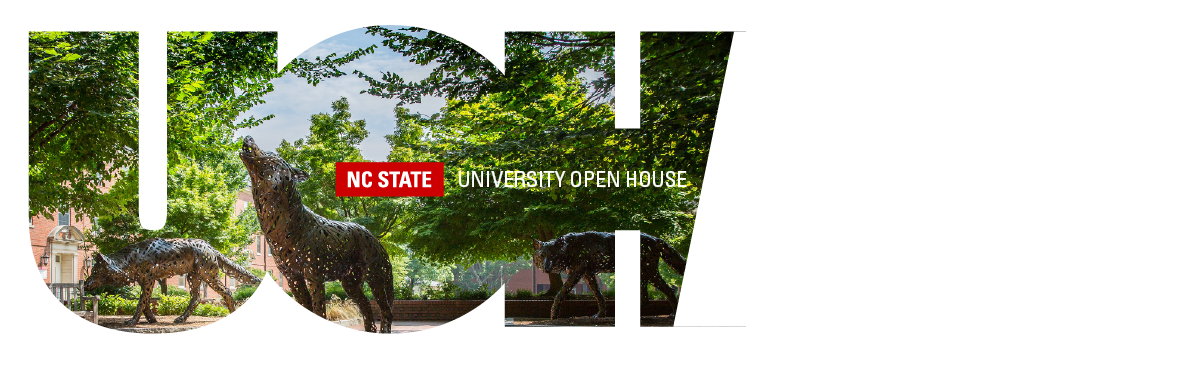2020 University Open House Day 4